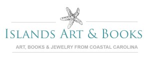 Islands Art and Bookstore Oak island NC
