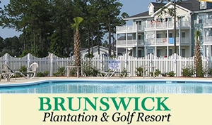 Brunswick Plantation Oak Island Golf