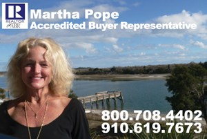 Pope Real Estate Oak Island Real Estate