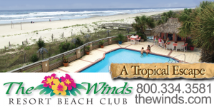 The Winds Resort Oak Island Golf