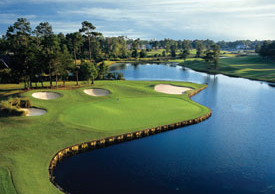 Oak Island Golf