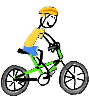 bike-ride-3 - Oak Island NC