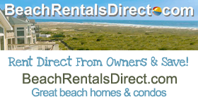 BeachRentalsDirect.com Beach Vacation Rentals Direct From Owners