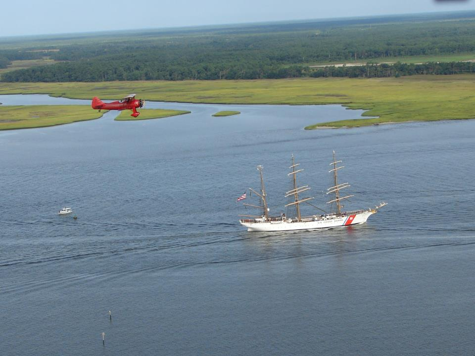 Oak Island Aviation