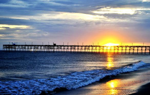 Coastal Beach Rentals Oak Island Nc