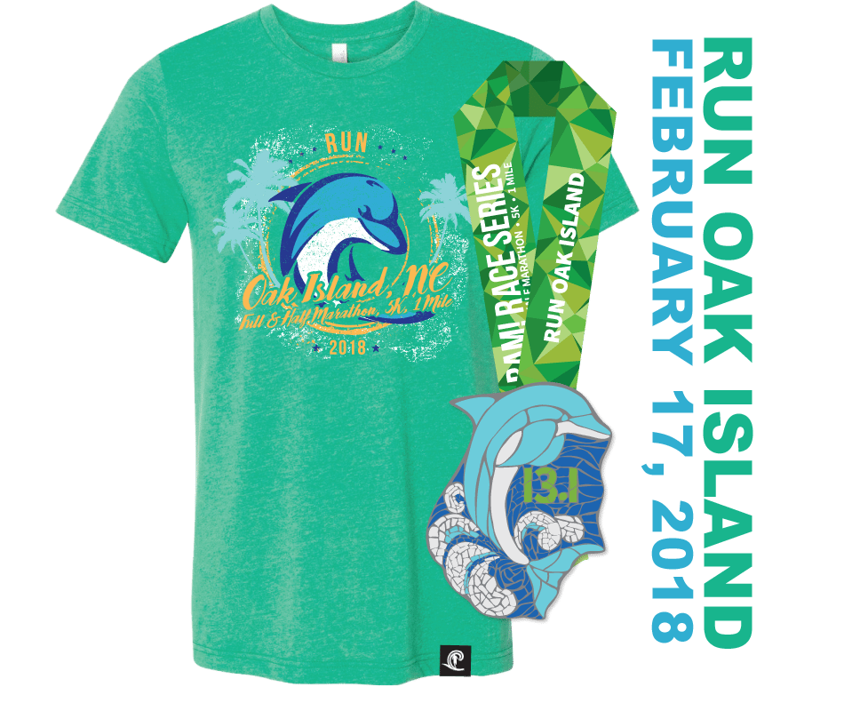 Run Oak Island