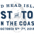 Roast & Toast on the Coast: Oct 5th – 7th