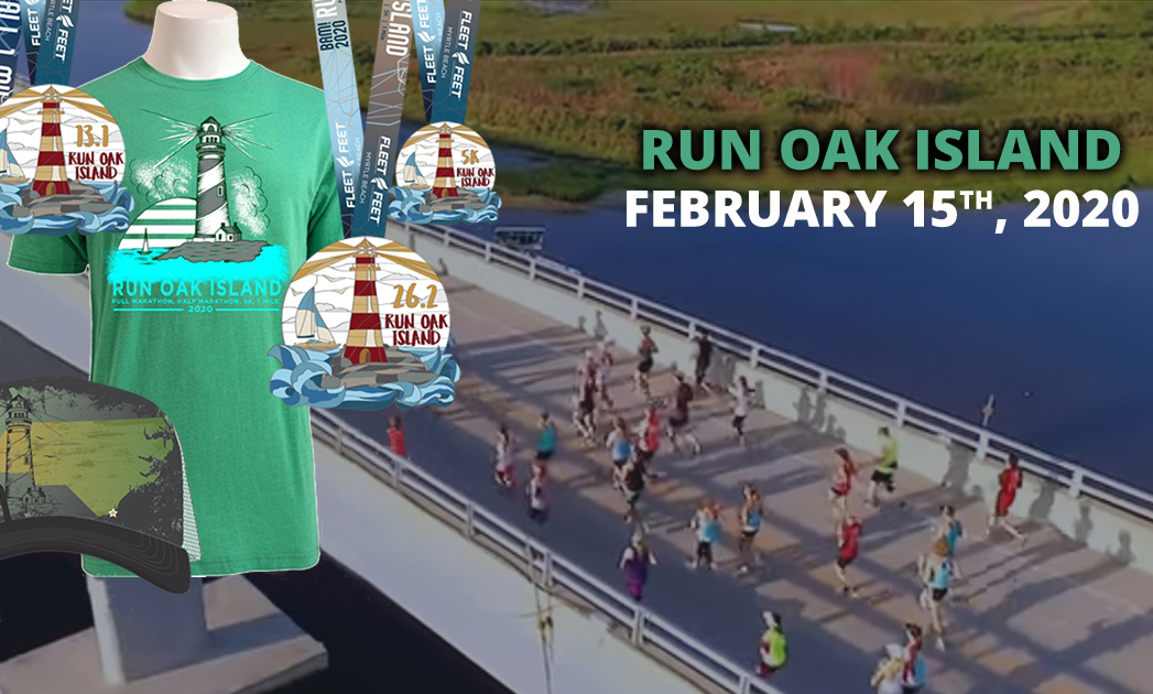 Run Oak Island Feb 15th Oak Island Nc Vacation Guide To Oak Island Nc