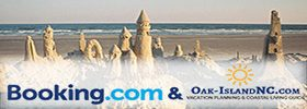 Book Your Oak Island Vacation All in One Place!