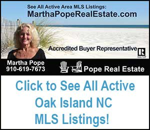 Pope-Real-Estate-Ad Oak Island NC