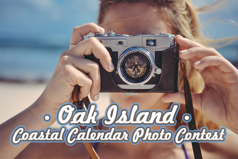 Oak Island Photography Contest